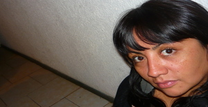 Jolyfemme 41 years old I am from Santiago/Región Metropolitana, Seeking Dating Friendship with Man