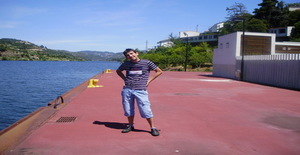 Paulo_barros6996 37 years old I am from Porto/Porto, Seeking Dating Friendship with Woman