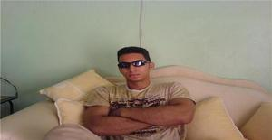 Thebestmsn 32 years old I am from Santo Domingo/Santo Domingo, Seeking Dating Friendship with Woman