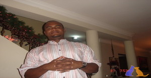 Manolox809 40 years old I am from Santo Domingo/Santo Domingo, Seeking Dating with Woman