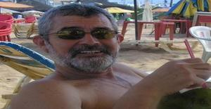 Viajero7 68 years old I am from Santiago/Región Metropolitana, Seeking Dating with Woman