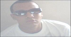 Limdus 28 years old I am from Santo Domingo/Distrito Nacional, Seeking Dating Friendship with Woman