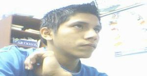 *jairo* 30 years old I am from Lima/Lima, Seeking Dating Friendship with Woman