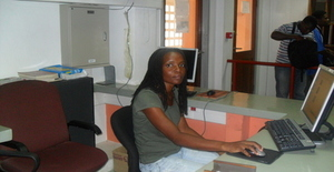 Nhambiresusa 45 years old I am from Beira/Sofala, Seeking Dating Friendship with Man