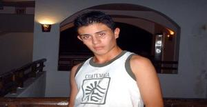 Conejitolindo 29 years old I am from Guatemala/Guatemala, Seeking Dating Friendship with Woman