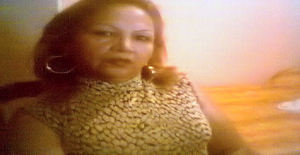 Lauritamty 60 years old I am from Monterrey/Nuevo Leon, Seeking Dating Friendship with Man