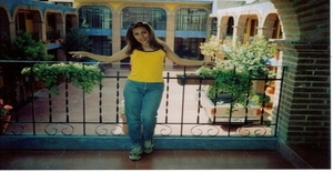 Shiranyalexia 39 years old I am from Nezahualcoyotl/State of Mexico (edomex), Seeking Dating Friendship with Man