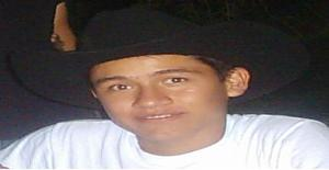 Agro100%cowboy 31 years old I am from Vista Hermosa/Guatemala, Seeking Dating Friendship with Woman