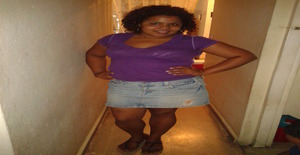 Lareyna8203 36 years old I am from Santo Domingo/Distrito Nacional, Seeking Dating Friendship with Man