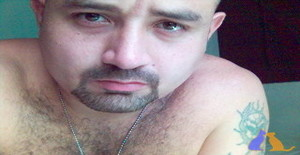 Tattooo 43 years old I am from Maracay/Aragua, Seeking Dating Friendship with Woman