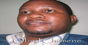 Chimeninho 50 years old I am from Maputo/Maputo, Seeking Dating Friendship with Woman