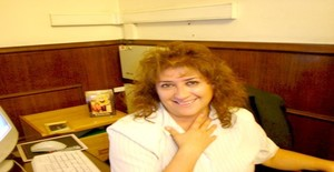 Sandravalentina 55 years old I am from Rome/Lazio, Seeking Dating Marriage with Man