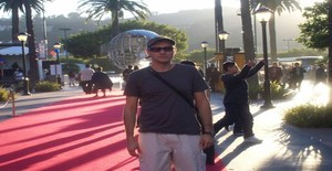 Zupers 39 years old I am from Guadalajara/Jalisco, Seeking Dating Friendship with Woman
