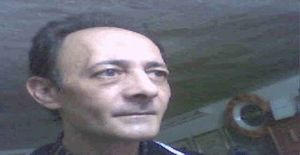 El_inmortal 57 years old I am from Archidona/Andalucia, Seeking Dating Friendship with Woman
