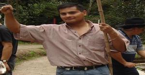 Goncho_1_ec 45 years old I am from Quito/Pichincha, Seeking Dating Friendship with Woman