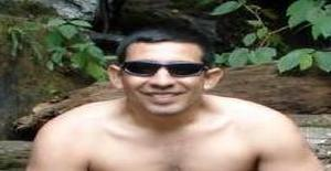 Catracho69 49 years old I am from Tegucigalpa/Francisco Morazan, Seeking Dating Friendship with Woman
