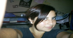 Chikareca84 33 years old I am from Valparaíso/Valparaíso, Seeking Dating Friendship with Man