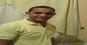 Keurythegalatheg 35 years old I am from Santo Domingo/Santo Domingo, Seeking Dating Friendship with Woman