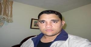 Franklint26 43 years old I am from Santo Domingo/Distrito Nacional, Seeking Dating with Woman
