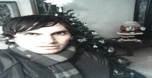 Christian_ec 37 years old I am from Quito/Pichincha, Seeking Dating Friendship with Woman
