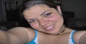 Nathy_24 28 years old I am from Zapote/San José, Seeking Dating Friendship with Man
