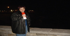 Reynavictoria 55 years old I am from Ushuaia/Tierra Del Fuego, Seeking Dating Friendship with Man