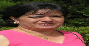 Espe46 57 years old I am from Guatemala/Guatemala, Seeking Dating Friendship with Man