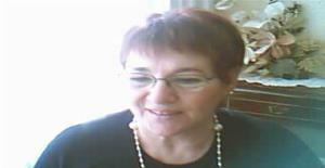 Zafiro0123 72 years old I am from Santiago/Region Metropolitana, Seeking Dating Friendship with Man