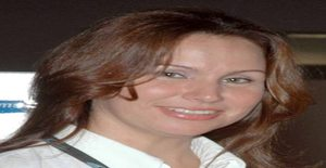 Estrellaurena 50 years old I am from Santo Domingo/Distrito Nacional, Seeking Dating Friendship with Man
