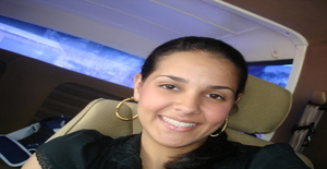 Angelita21 33 years old I am from Valencia/Carabobo, Seeking Dating Friendship with Man