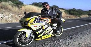 Alejandrobiker 35 years old I am from Santiago/Region Metropolitana, Seeking Dating Friendship with Woman