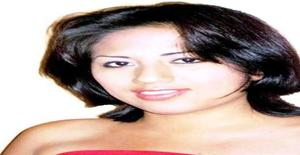 Pamelapaola86 32 years old I am from Guayaquil/Guayas, Seeking Dating with Man