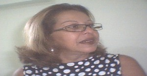 Sandrafulo 66 years old I am from Recife/Pernambuco, Seeking Dating Friendship with Man
