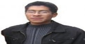 Paulo_pc3 32 years old I am from la Paz/la Paz, Seeking Dating Friendship with Woman