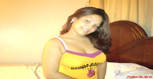 La_tuly 29 years old I am from Santo Domingo/Santo Domingo, Seeking Dating Friendship with Man