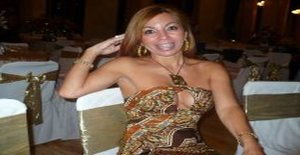 Jeanin 52 years old I am from Barcelona/Cataluña, Seeking Dating Friendship with Man