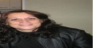 Angye61 56 years old I am from Santiago/Región Metropolitana, Seeking Dating Friendship with Man