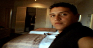 Goyo_20 31 years old I am from Mexico/State of Mexico (edomex), Seeking Dating Friendship with Woman