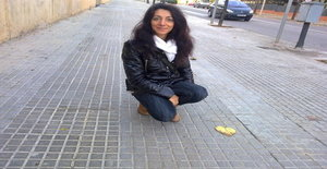 Annais- 50 years old I am from Sant Cugat Del Valles/Cataluña, Seeking Dating Friendship with Man
