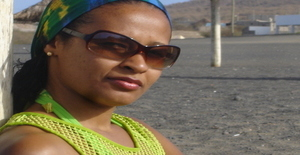 Afonsacasousa 38 years old I am from Praia/Ilha de Santiago, Seeking Dating Friendship with Man