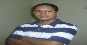 Thomy04 31 years old I am from Tegucigalpa/Francisco Morazan, Seeking Dating Friendship with Woman
