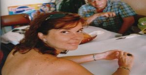 Amiga_564 56 years old I am from Mataró/Cataluña, Seeking Dating Friendship with Man