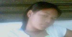 Elianitalamas 29 years old I am from Cali/Valle Del Cauca, Seeking Dating Friendship with Man