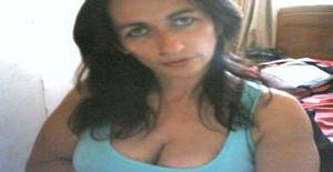 Merylive 48 years old I am from Santiago/Region Metropolitana, Seeking Dating Friendship with Man