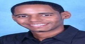 Tunegrobello 34 years old I am from Santo Domingo/Santo Domingo, Seeking Dating with Woman