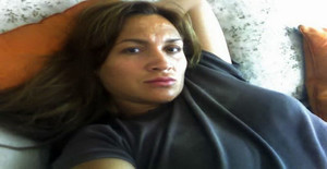 Cloecloe 48 years old I am from Santiago/Región Metropolitana, Seeking Dating Friendship with Man