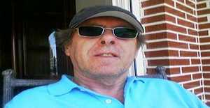 Frandmadrid 64 years old I am from Málaga/Andalucia, Seeking Dating with Woman