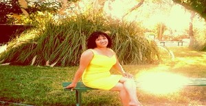Geraldine0446 59 years old I am from Saltillo/Chiapas, Seeking Dating Friendship with Man
