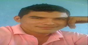 Apunellez_rafa18 31 years old I am from Caracas/Distrito Capital, Seeking Dating with Woman