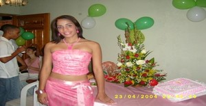 Mggh81 37 years old I am from Santo Domingo/Distrito Nacional, Seeking Dating Friendship with Man